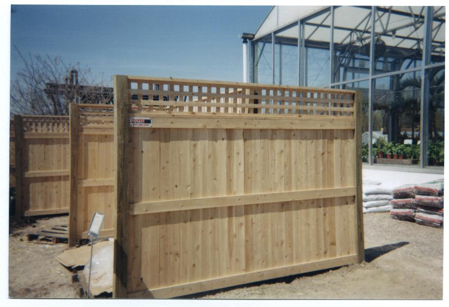 8 Ft Fence Panels Fence Panel Suppliersfence Panel Suppliers